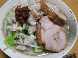 製麺ダイエット及びラーメンにおけるDX推進_3/6